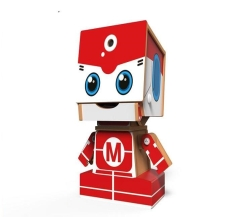 MU SpaceBot  Makey Version [110991034]